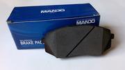 Передние тормозные колодки Hyundai IX35 (Mando)
