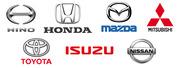 Продам автозапчасти на Honda,  новые и БУ,  в наличии и под заказ